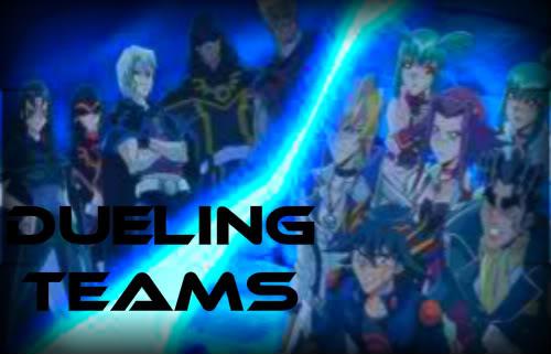 Dueling Teams