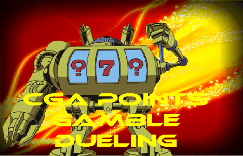 CGA Points Gamble Dueling