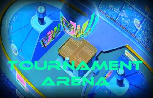 Tournament Arena