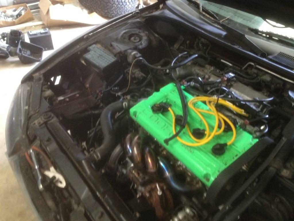 Drag Race Build: 95 Tsi AWD: Automagic 4d59a990
