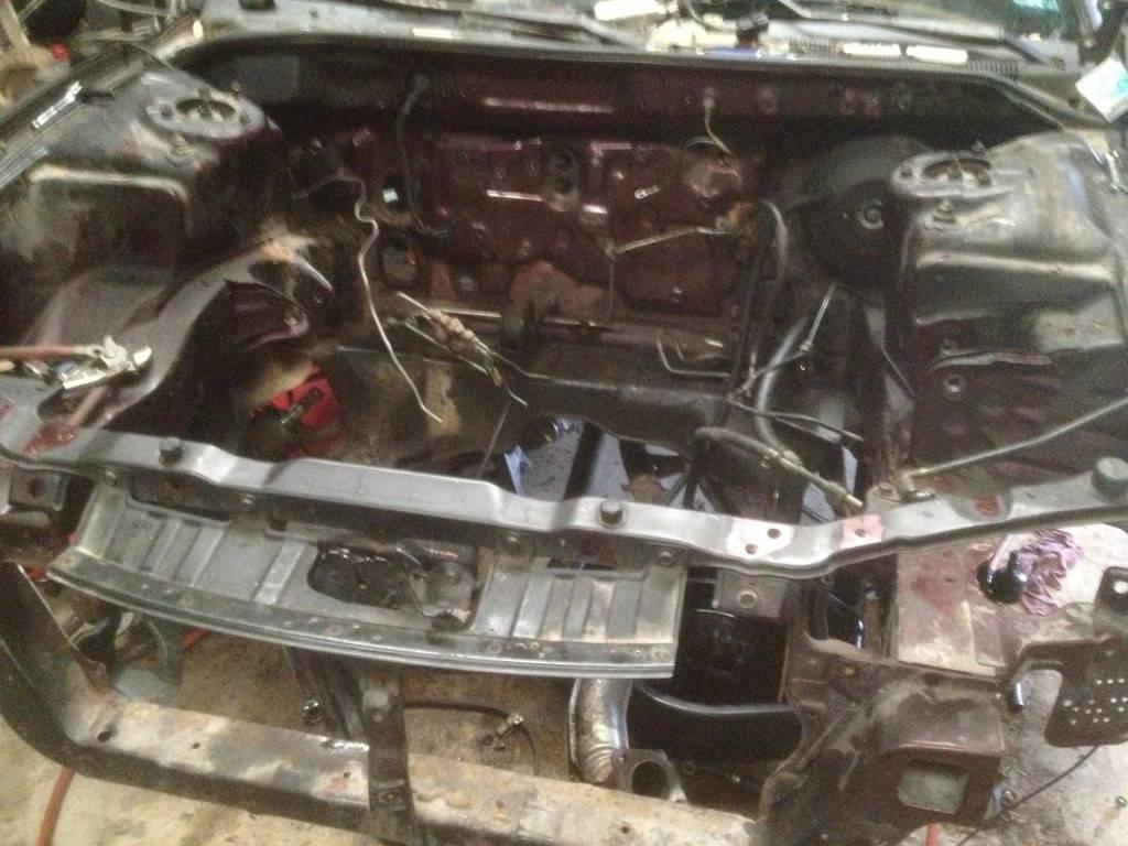 Drag Race Build: 95 Tsi AWD: Automagic 51d253f5