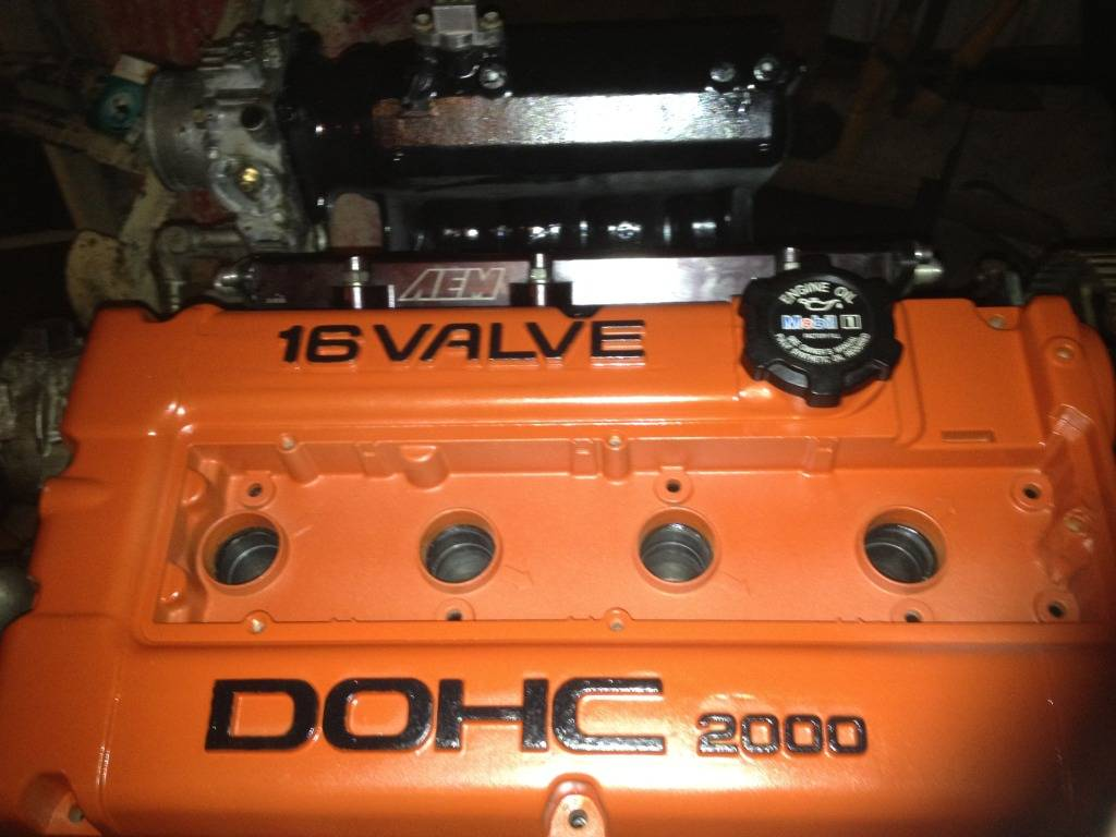 Drag Race Build: 95 Tsi AWD: Automagic - Page 2 Null-27