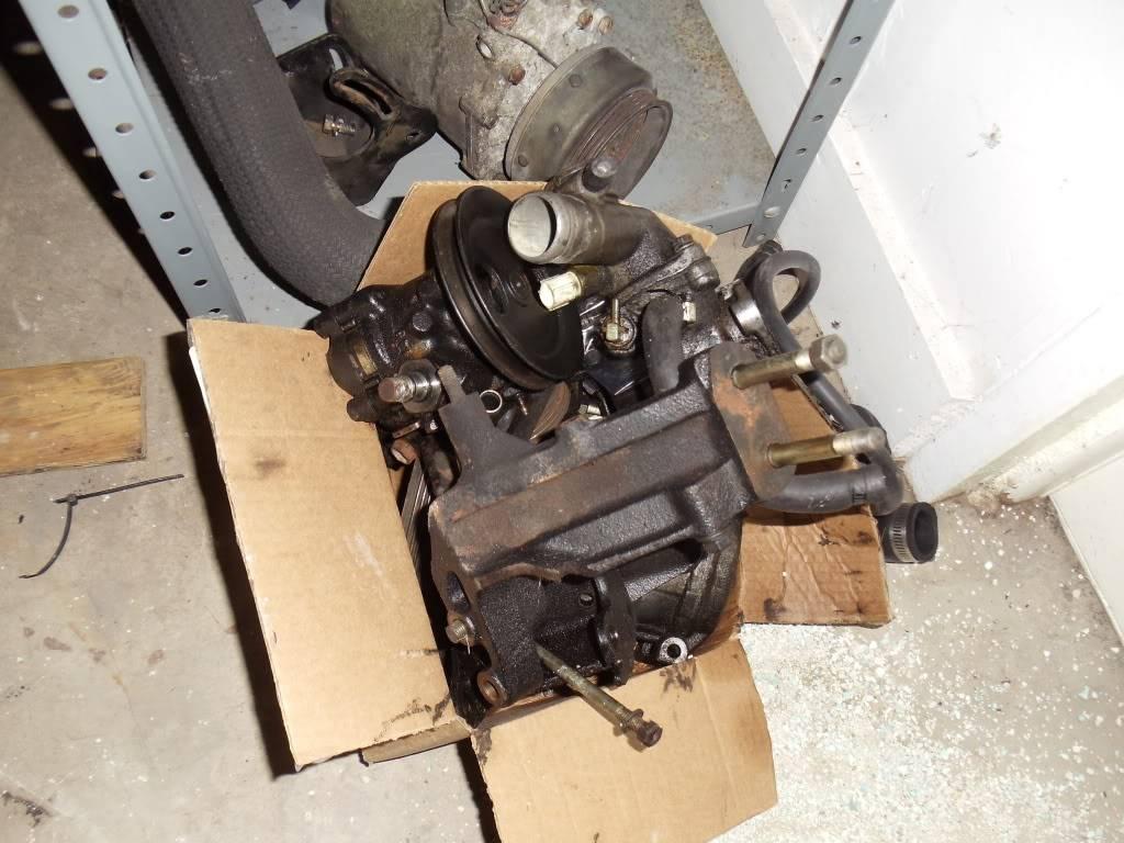 Bunch of dsm parts for sale DSC00523