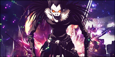Hello Everyone =) Ryuk-1