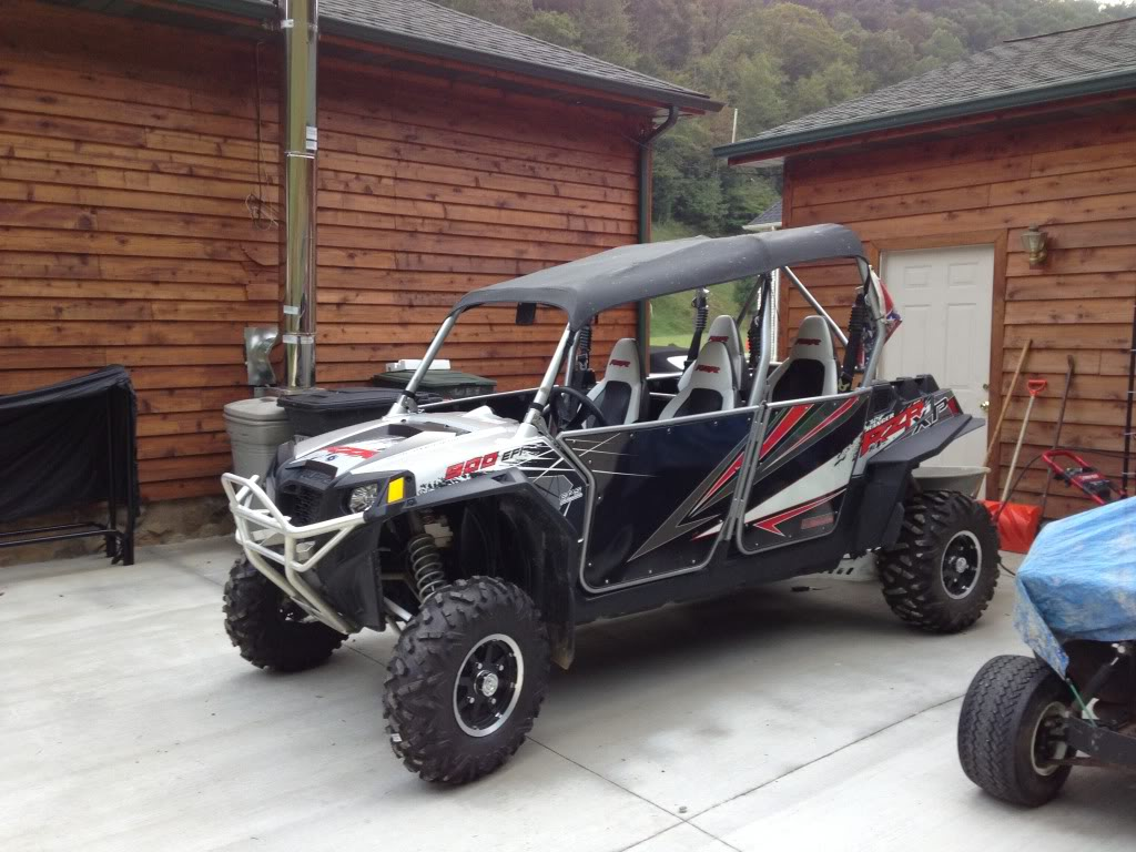 My Wicked RZR XP4 Build Null_zpsc0277820