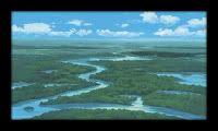 canales del Rio Kawa