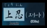 Misiones Rango A - Jounnin/Especial/Elite