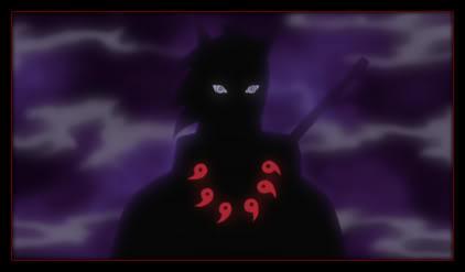 Registro de avatar Rikudo-Sennin
