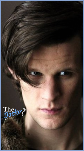11th Doctor' Ganger