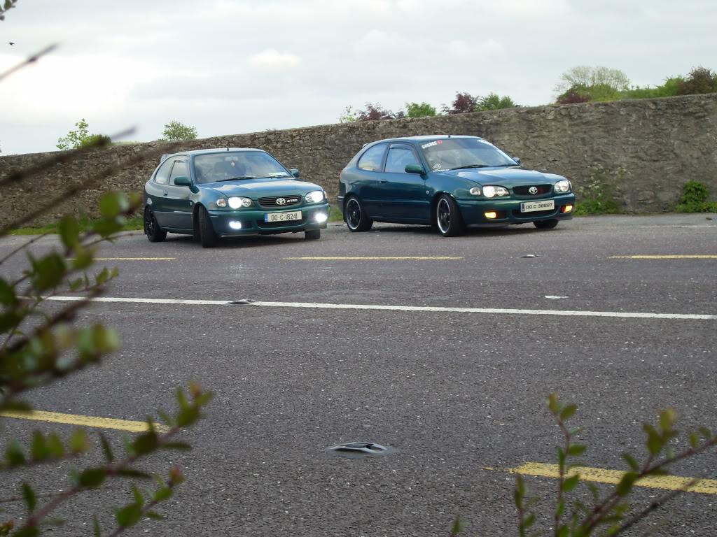 My Corollas (Team Hulk) 083