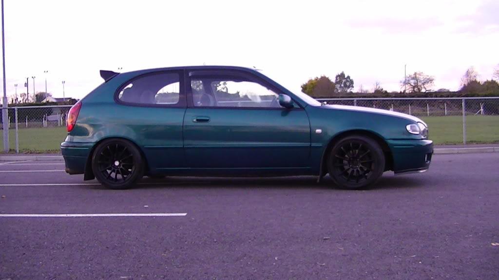 My Corollas (Team Hulk) PIC_0158