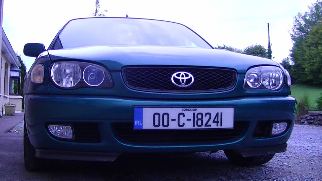 My Corollas (Team Hulk) PIC_0235