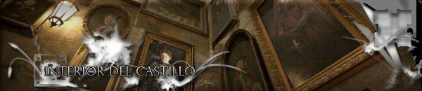 ● INTERIOR DEL CASTILLO ●