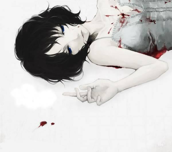 V Venex FINISHED AnimegirlBLACKhair