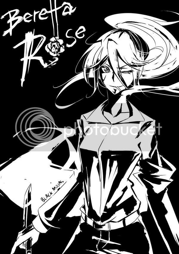 BlacK~MooN Gallery update 29/7/55 Berettarose-1