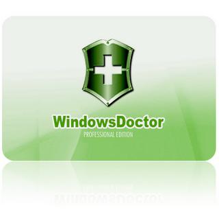 دكتور الويندوز لاصلاح عيوب الويندوز Windows-Doctor-2