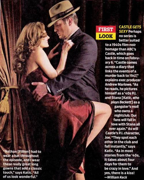 """4x14 """"THE BLUE BUTTERFLY"""" spoilers 414"""
