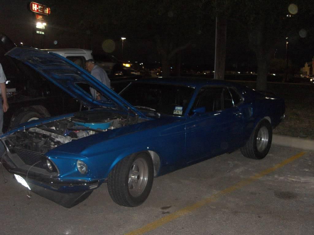 Random pics of cars Northmeet3-26-1114