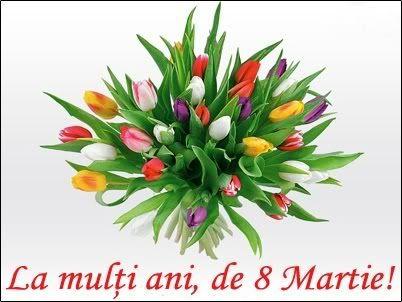 8 MARTIE CU DRAG 8-martie