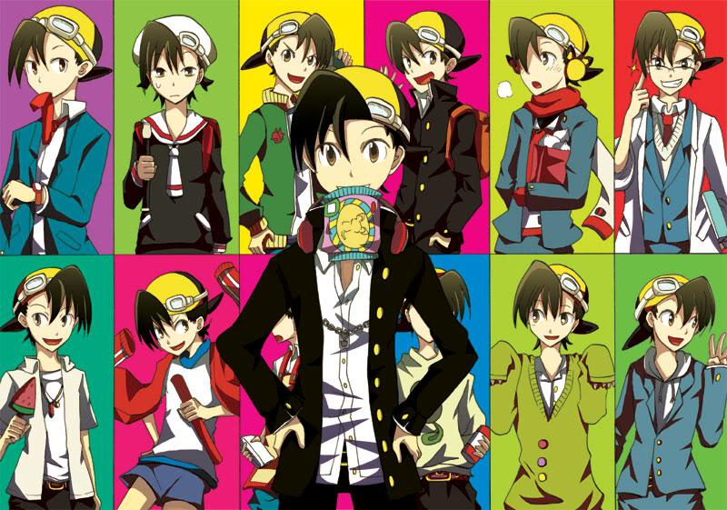 Who's the most sexxii male Dex Holder? ;3 Golf