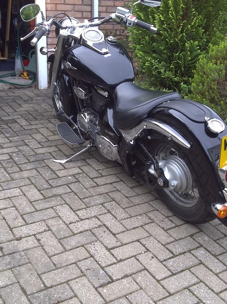 doobie's ride .......... 2008 Suzuki C800 IMG-20110826-00165