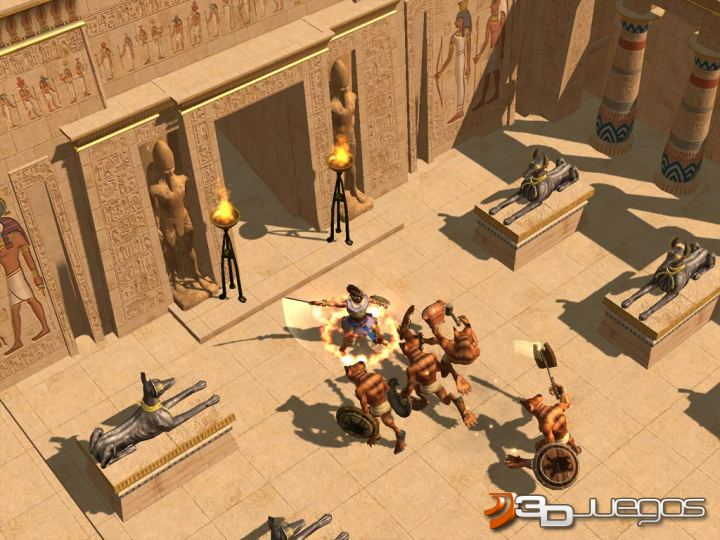¿Quieres jugar a... [Actualizado 26/07] Titan_quest-117431