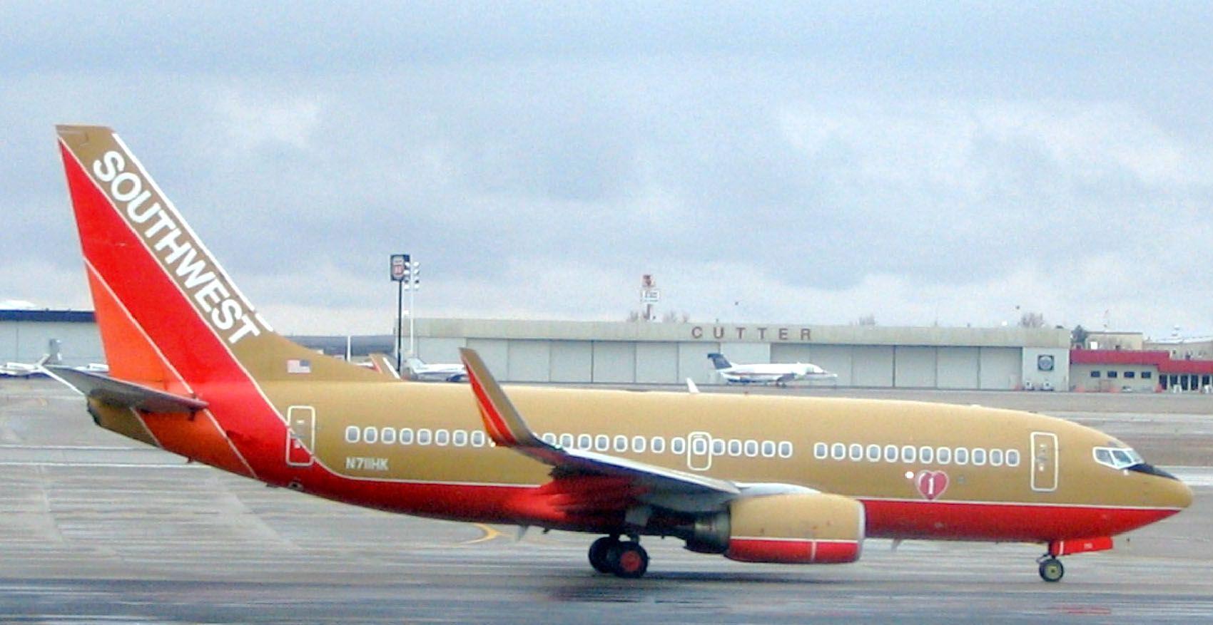 Albuquerque -Chicago sur American Airlines Katherine0004