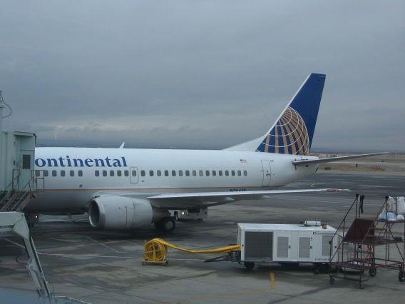 Albuquerque -Chicago sur American Airlines Katherine0007