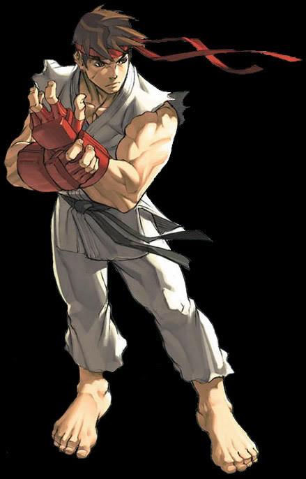 ◄█GAR CLUB█► Más GAR que afetarse a hachazos con mancuernas ♂ - Página 4 Ryu-comic_big