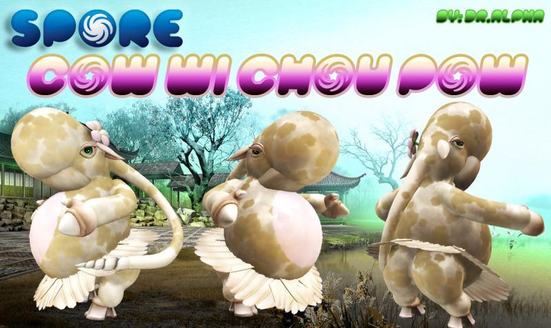 COW WI CHOU POW COWWICHOUPOW