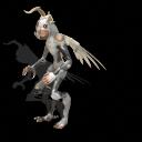 MEGA PACK #1 de criaturas del Dr.Alpha DevilAngel
