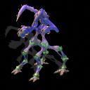 MEGA PACK #2 de criaturas del Dr.Alpha Hydralix