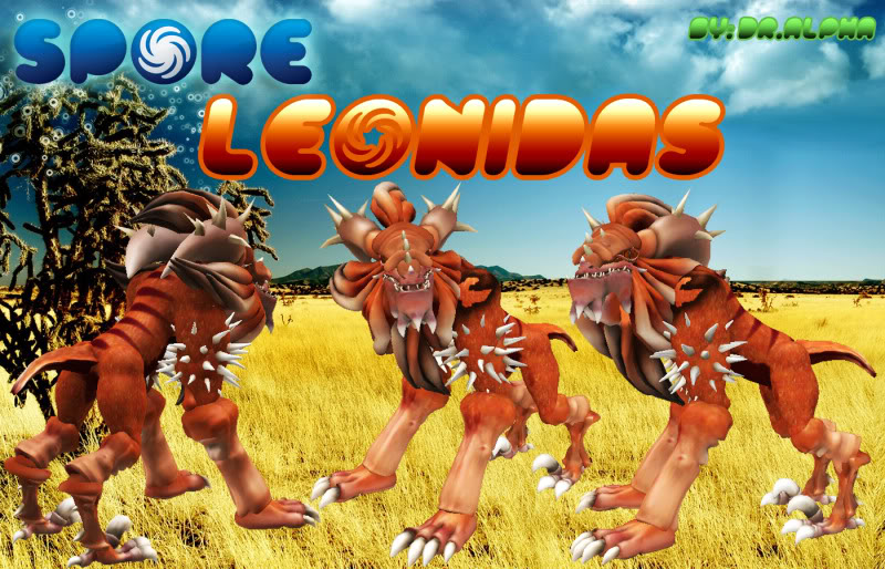 LEONIDAS (Panthera Rhabdoviridae) LEONIDAS