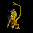 MEGA PACK #2 de criaturas del Dr.Alpha MonkeyMon