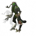 MEGA PACK #3 de Criaturas del Dr.Alpha Necro-Umbrae
