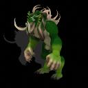 MEGA PACK #3 de Criaturas del Dr.Alpha Pantro-Loch