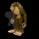MEGA PACK #3 de Criaturas del Dr.Alpha PieGrande-1