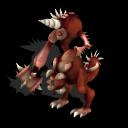 MEGA PACK #4 de Criaturas del Dr.Alpha Squido-1