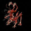 MEGA PACK #4 de Criaturas del Dr.Alpha Terrorinsecto