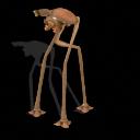 MEGA PACK #4 de Criaturas del Dr.Alpha Tripode-1