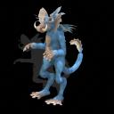 MOMO (scrofa ateles columbidae) Momo-1