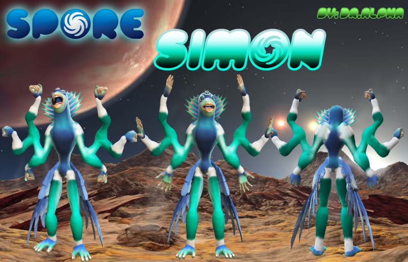 Simon .... El Divino Simon
