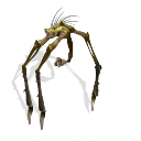 MEGA PACK #4 de Criaturas del Dr.Alpha Tripodeath