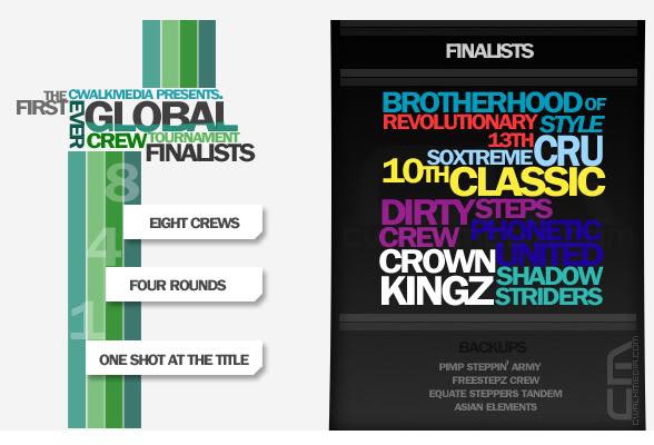 [CwalKMedia.com] Tournoi Crew International GlobalFinal