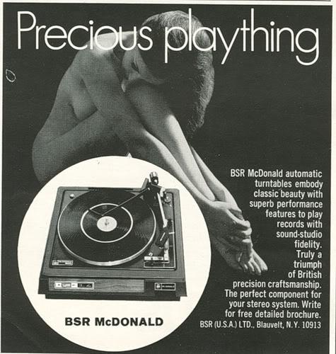Já não há publicidade sexista como antigamente... VintageAd-PreciousPlaything
