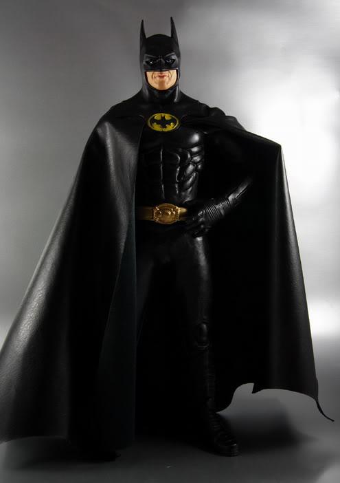 mis colecciones Batman1