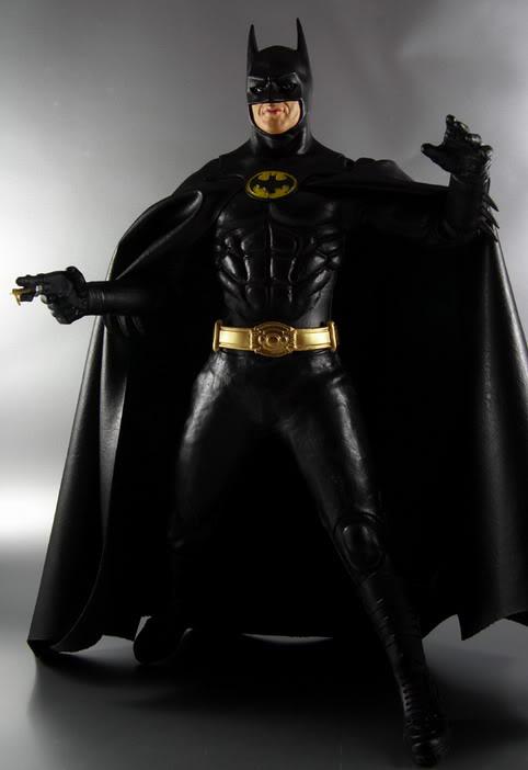 mis colecciones Batman2