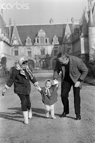 S.A.S. el Príncipe Alberto II de Mónaco 1966a
