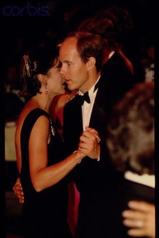 S.A.S. el Príncipe Alberto II de Mónaco 1992bcr