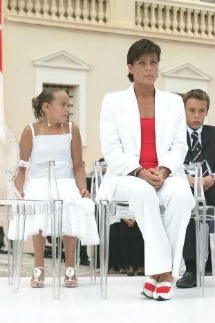 S.A.S. el Príncipe Alberto II de Mónaco - Página 2 Av